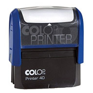 Штамп Colop Printer 40 NEW